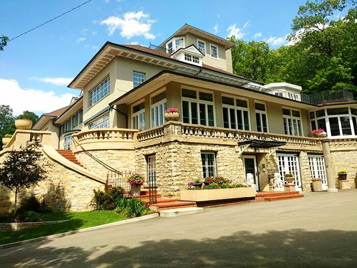 Mayowood Mansion