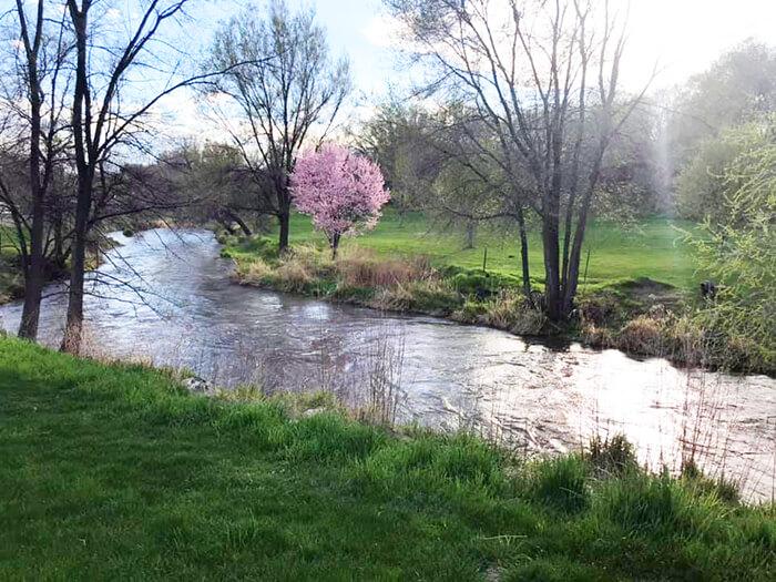 Rock Creek County Park