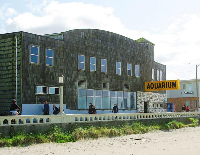 Seaside Aquarium