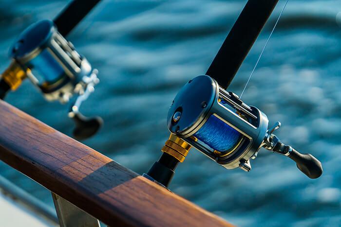 Skookum Fishing Charter