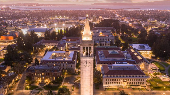 Things To Do In Berkeley