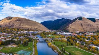 Things To Do In Missoula