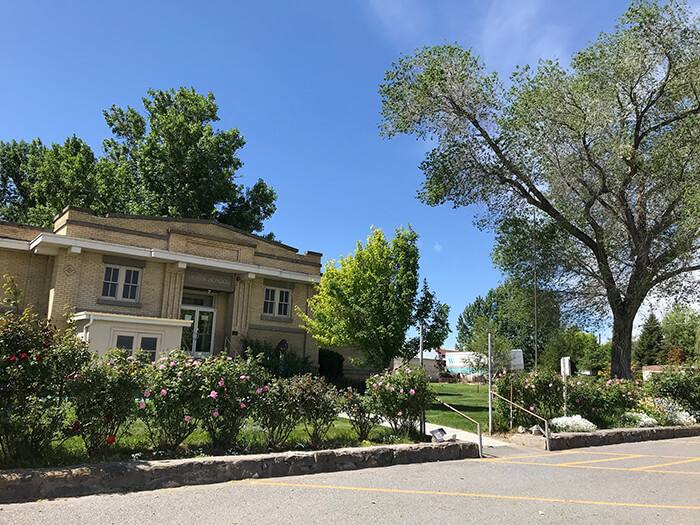 Twin Falls County Historical Society Museum