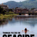 best things to do in Seaside, Oregon