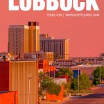 fun things to do in Lubbock