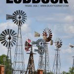 places to visit in Lubbock, TX