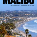 places to visit in Malibu, CA
