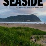 places to visit in Seaside, Oregon