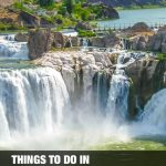 places to visit in Twin Falls, Idaho