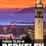 things to do in Berkeley, CA