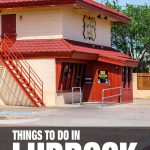 things to do in Lubbock, TX
