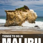 things to do in Malibu, CA