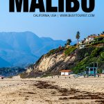 things to do in Malibu, CA