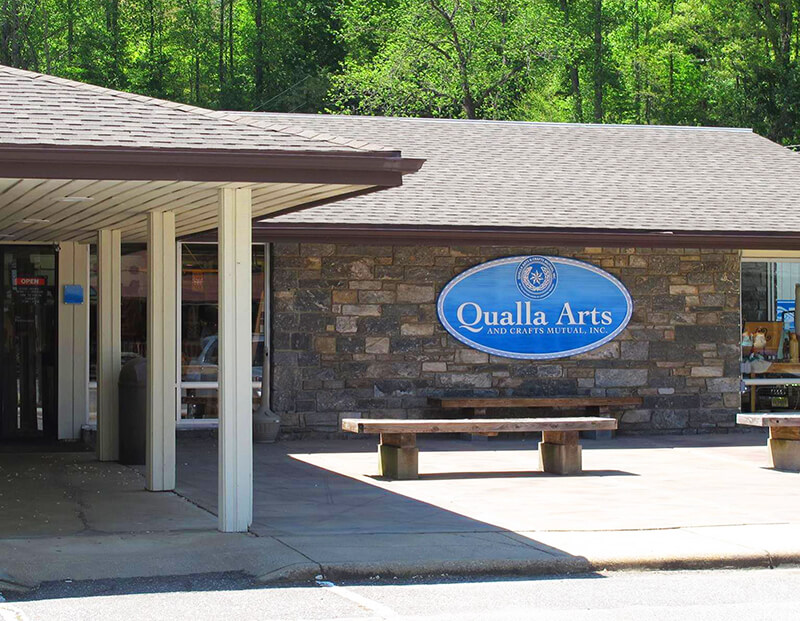 Qualla Arts And Crafts Mutual, Inc.