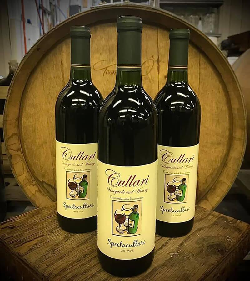 Cullari Vineyards and Winery