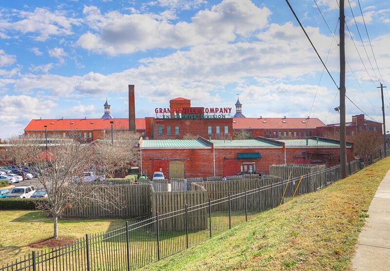 Enterprise Mill