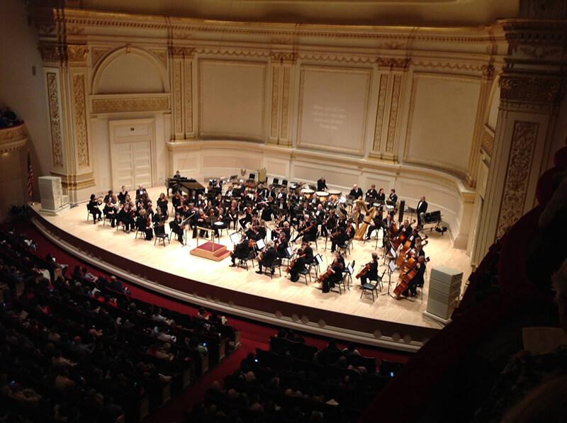 Hershey Symphony Orchestra