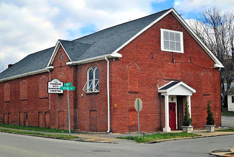 Johnson City Community Theatre