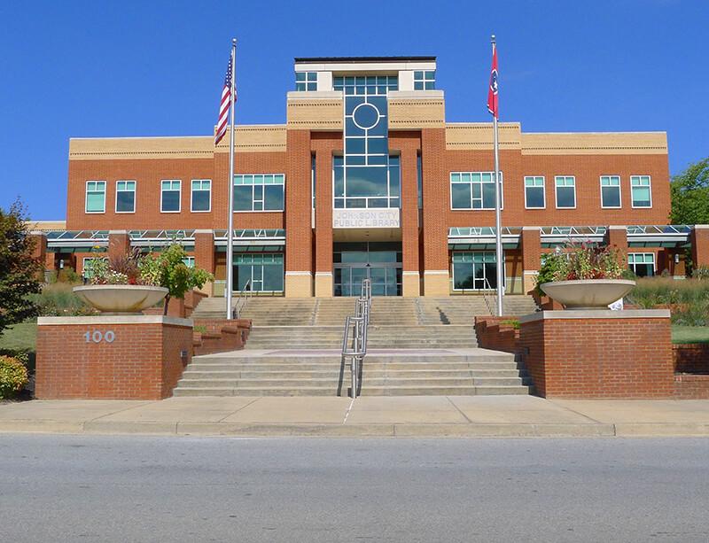 Johnson City Public Library