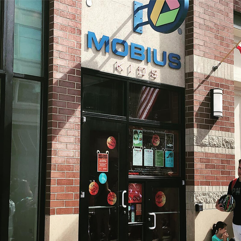 Mobius Children's Museum