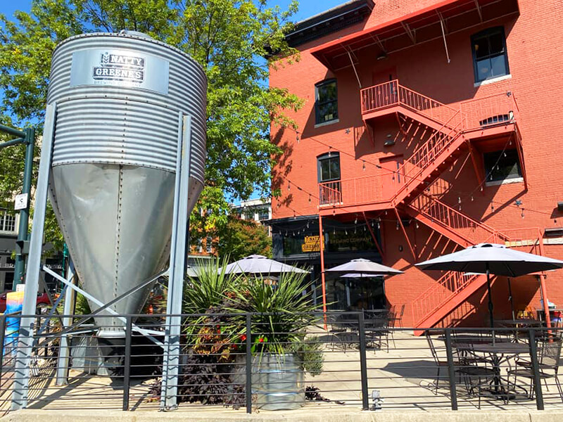 Natty Greene's Pub & Brewing