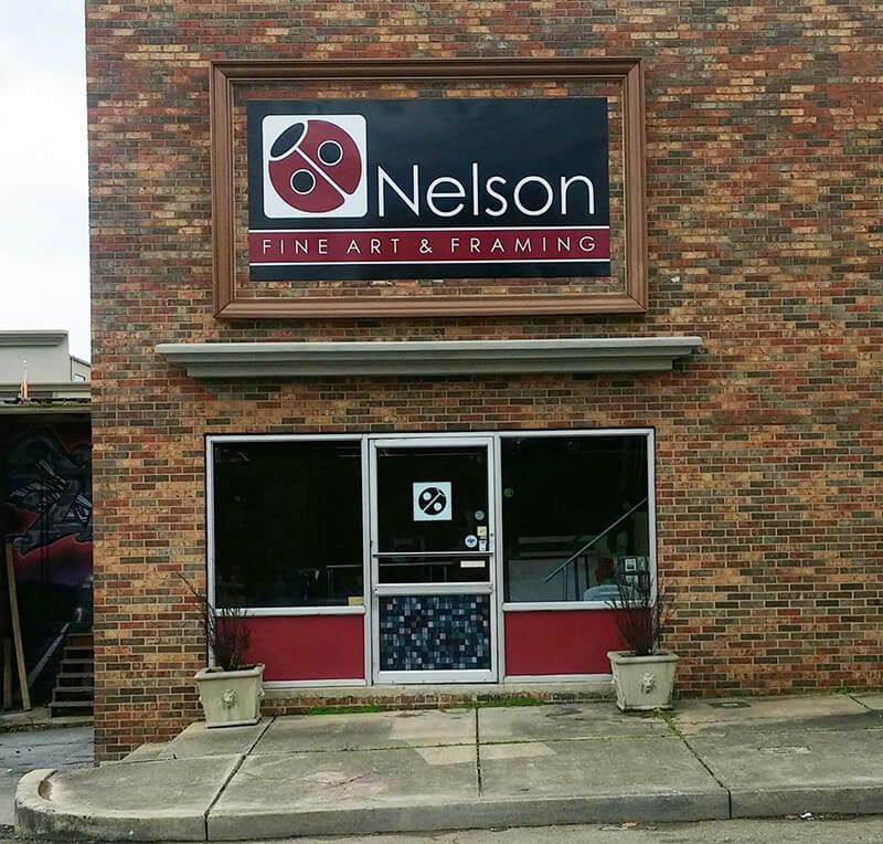 Nelson Fine Art and Frames