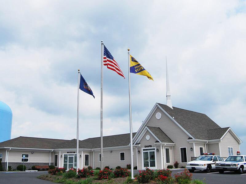 Pennsylvania State Police Museum