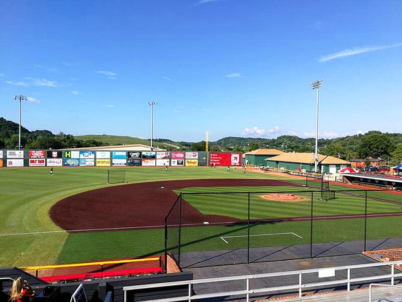TVA Credit Union Ballpark