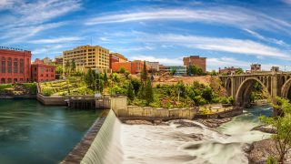 Things To Do In Spokane