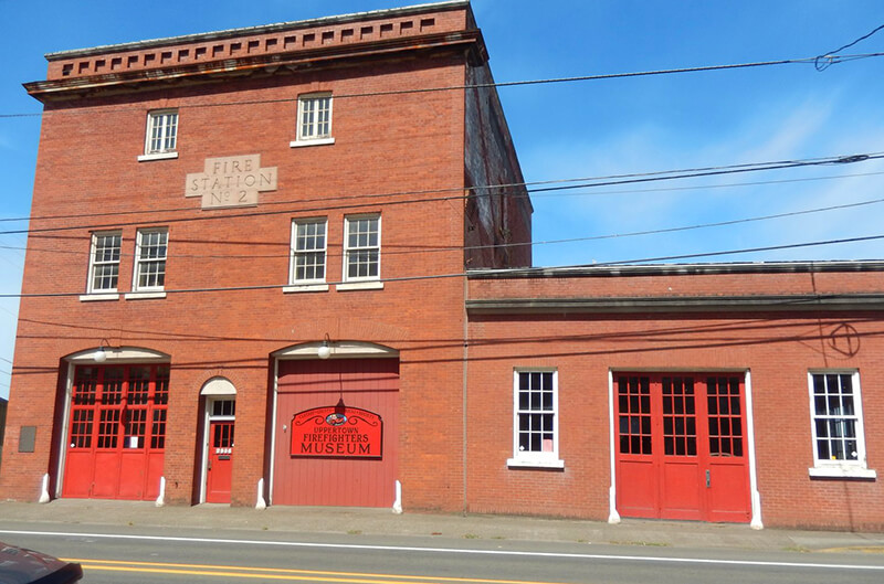 Uppertown Firefighter's Museum and Children's Museum