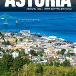 best things to do in Astoria, Oregon