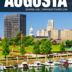 best things to do in Augusta, GA
