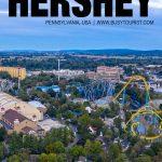 fun things to do in Hershey, PA