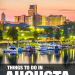 places to visit in Augusta, GA