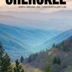places to visit in Cherokee, NC