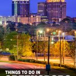 places to visit in Greensboro, NC