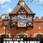 places to visit in Hershey, PA