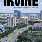 places to visit in Irvine, CA