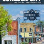 places to visit in Johnson City, TN