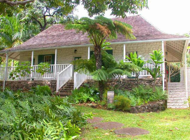 Bailey House Museum & Maui Historical Society