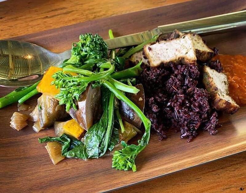 O'o Farm Gourmet Lunch & Farm Tour