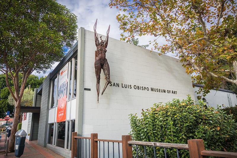 San Luis Obispo Museum of Art