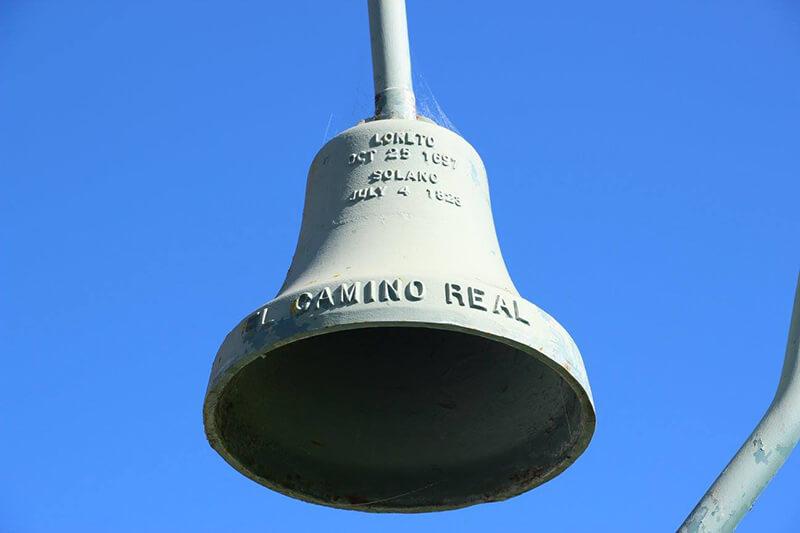 The Bells of El Camino Real