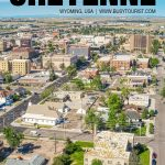best things to do in Cheyenne, WY
