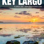 fun things to do in Key Largo, FL