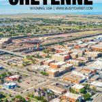 places to visit in Cheyenne, WY