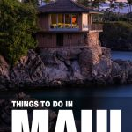 places to visit in Maui