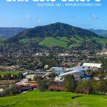 places to visit in San Luis Obispo, CA