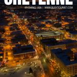 things to do in Cheyenne, WY