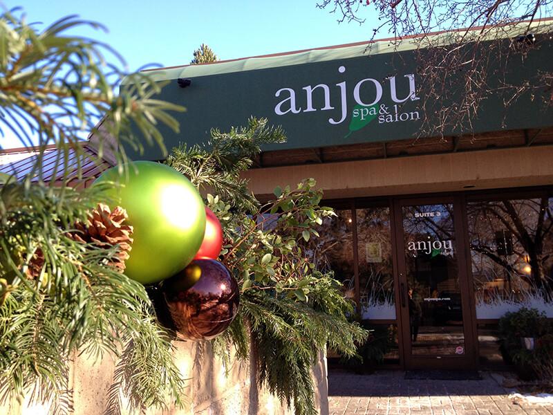 Anjou Spa